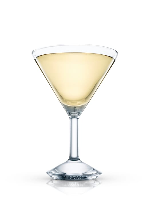 doctor cocktail against white background