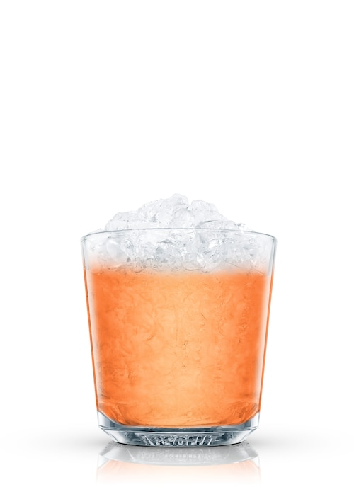 absolut crush no. 2 against white background