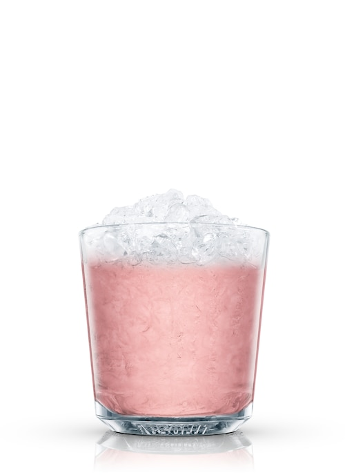 absolut watermelon against white background