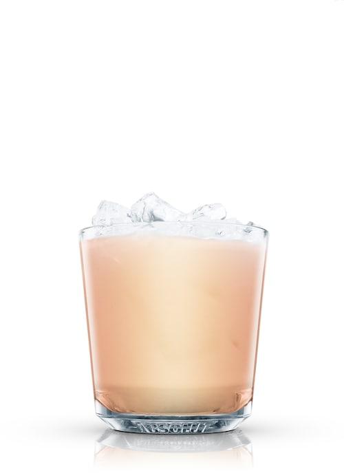 peaches against white background