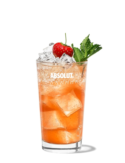 Absolut Twister Recipe Absolut Drinks