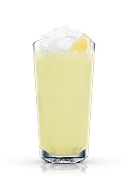 citron pressé against white background