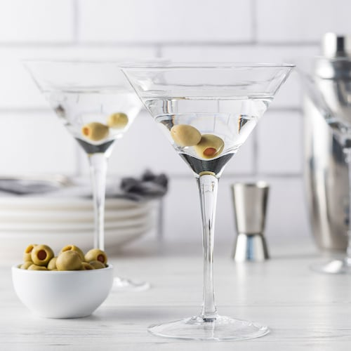 martini in environment
