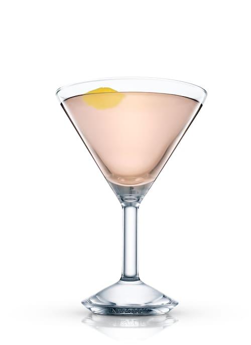 hi ho cocktail against white background