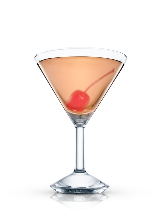 rob roy sweet against white background