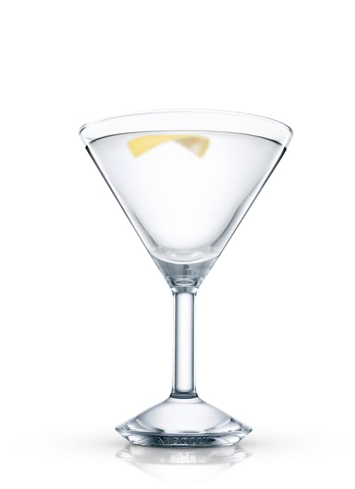 absolut tini against white background