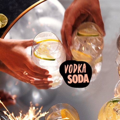 vodka-soda