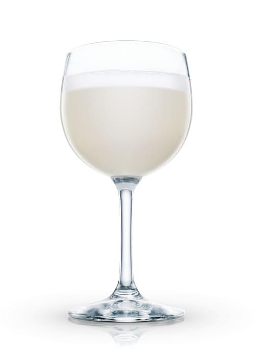 severin milk against white background