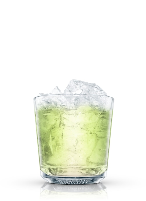plymouth chocolate gimlet against white background