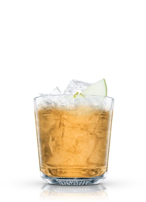 applejack sour against white background