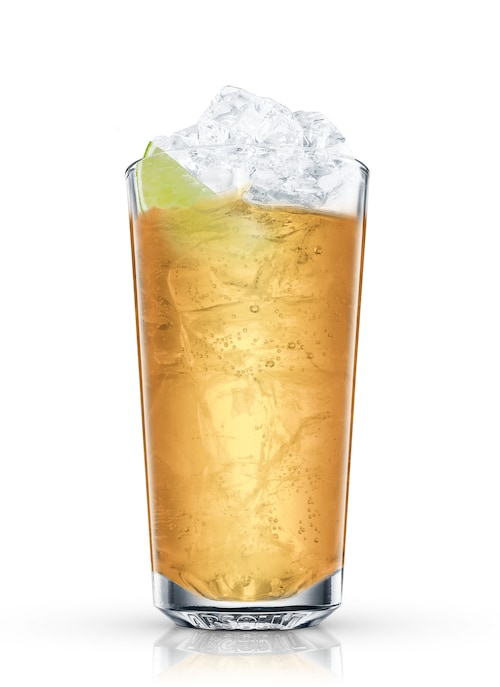 chivas cooler against white background