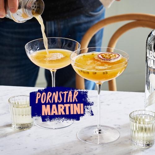 pornstar martini in environment