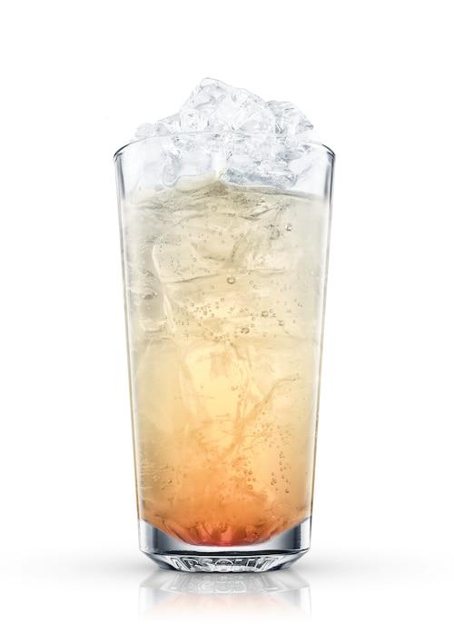 desert cooler against white background