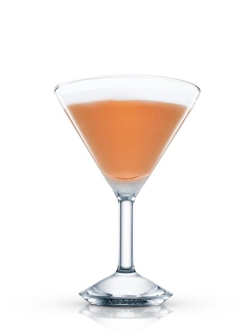 brandy flip against white background
