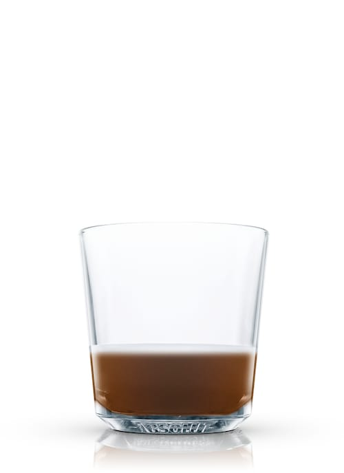 calypso coffee against white background