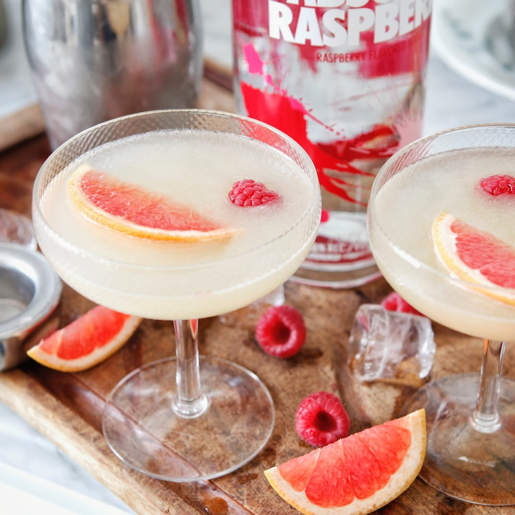 Absolut Raspberri Ruby