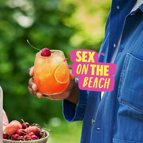 sex on the beach in environment