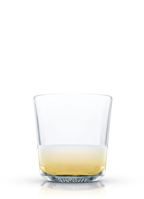 royal fizz against white background