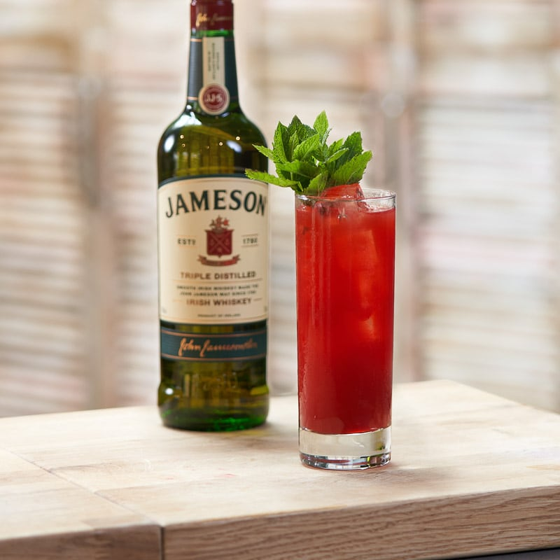 Drinks for World Whiskey Day