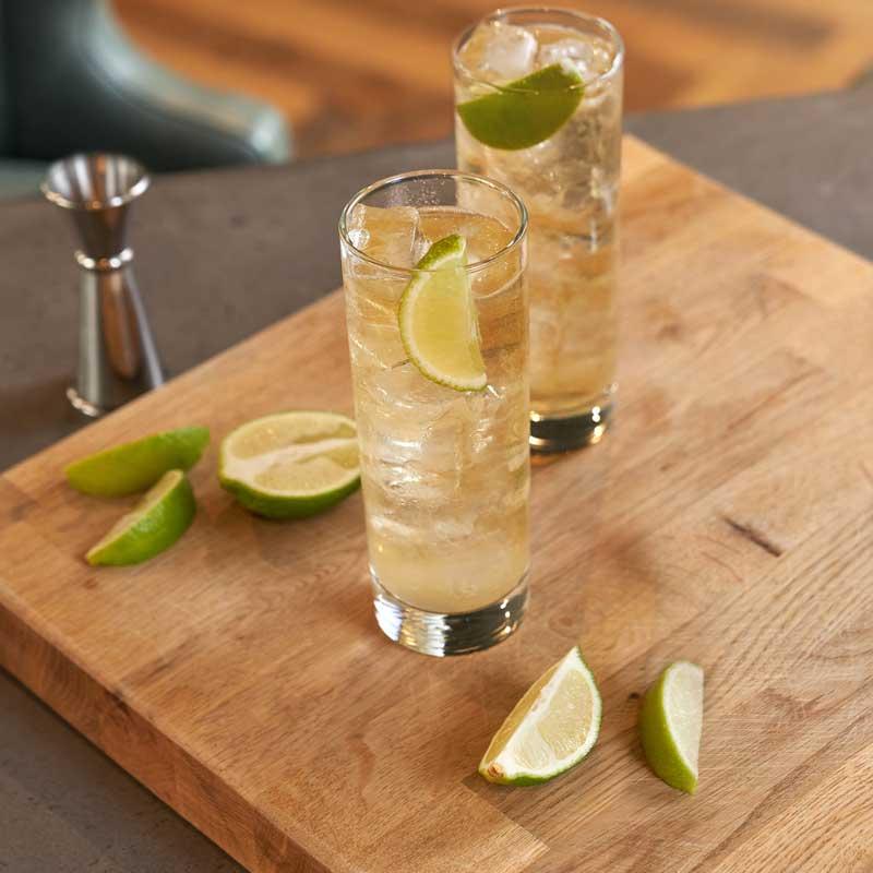 Jameson Soda & Lime