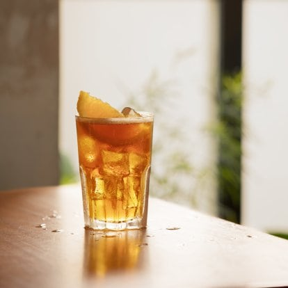 Jameson Cold Brew Tonic