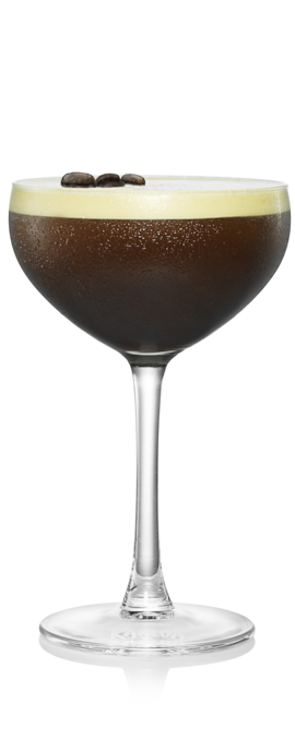 Mexican Espresso Martini