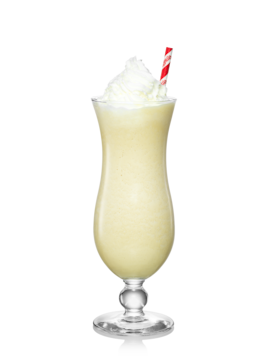 White Russian Shake