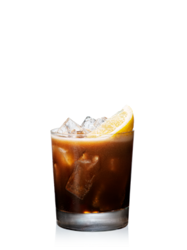 Kahlúa Ginger Sour