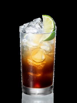 Coco Espresso Mocktail
