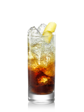 Kahlúa Cold Brew Tonic