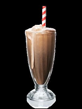 Triple Coffee Hard-shake