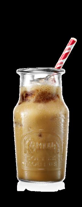Blonde Oatmilk
