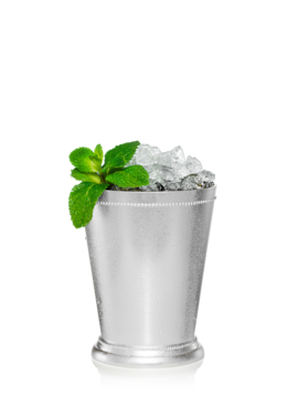 Kahlúa Jump-Up Julep