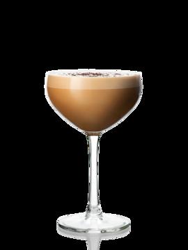 Latte Martini