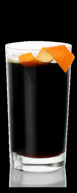 Kahlúa Tall Black