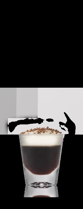 Chili Chocolate Shot