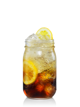 Kahlúa Cold Brew Soda