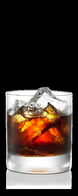 Cold Fashioned