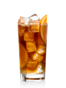 Kahlúa Orange Cold Brew