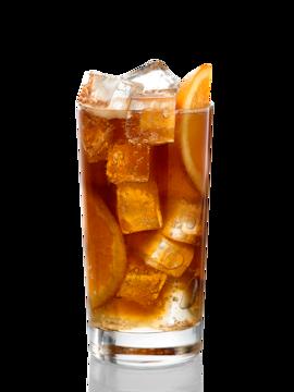 Kahlúa Orange Cold Brew