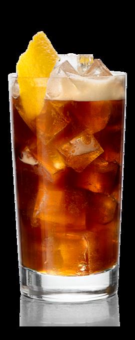 Kahlúa Ginger Beer Brew