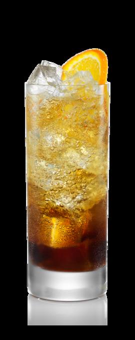Kahlúa Ginger Ale